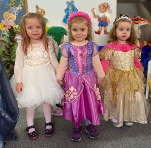 Детский сад в Холоне Счастливое детство